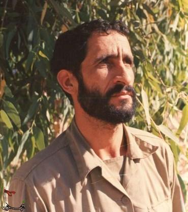 شهید محمد فرومندی