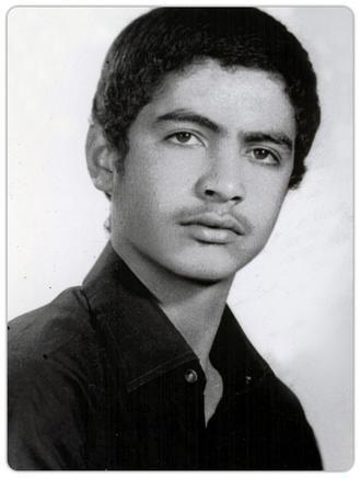 شهید احمد باقر صاد